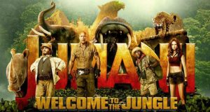 'Jumanji' Regains Top Spot In North American Box Office
