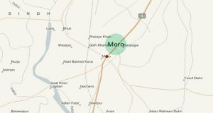 10 Years Old Girl Allegedly Raped In Moro