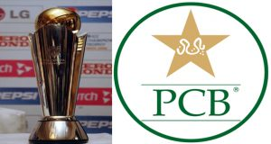 PCB Offers ICC To Host Champions Trophy 2021