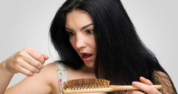 5 Reasons Of Losing Hairs And 5 Ways To Prevent It