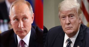 'No Evidence' Of Meddling In US Election: Russia