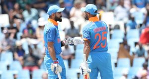 Kohli's Ton Guide India To 3rd Win Over South Africa