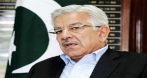 US Should Pay For Fencing Of Pak-Afghan Border: Asif