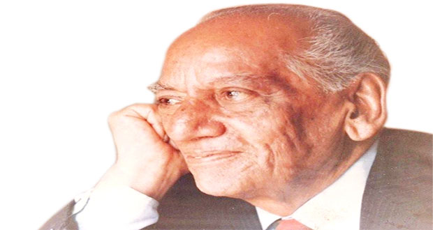 Faiz Ahmed Faiz 107th Birth Anniversary Being Observed Today
