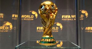FIFA WC 2018: Three Matches Scheduled Today
