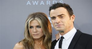 Jennifer and Justin Theroux Announce Separation