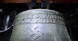 Germany: Village Votes to Keep Church Bell Dedicated to Hitler
