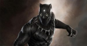 Black Panther Becomes Most-Tweeted Movie of 2018