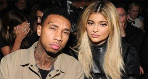 Star Kylie Jenner Gives Birth to Baby Girl