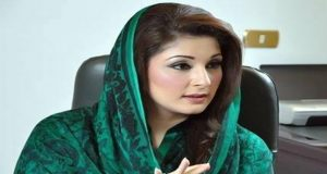 Maryam Sees SC Verdict Victory of Nawaz Sharif