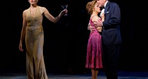 Famous Stage Actress Jan Maxwell Deceased