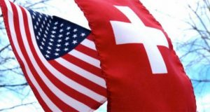 Switzerland, US on 1st, 2nd in Corrupt Nations Index: Reports