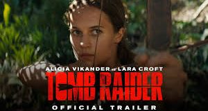 New Trailer of 'Tomb Raider' is Out Now