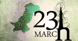Sindh Govt Announces Public Holiday on 23rd March