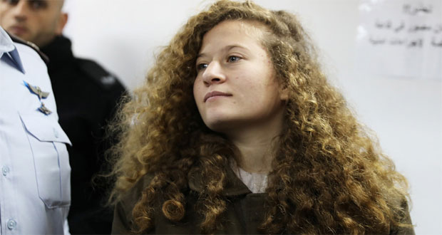 Tamimi Gets Eight Months In Prison After Plea Deal