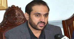 Bizenjo To Launch New Political Party In Balochistan Today