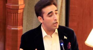 Nadeem Afzal Chan Was Not An Ideological Man: Bilawal