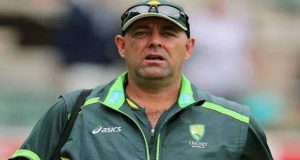 Lehmann To Become 1st Casualty of Tempering Scandal