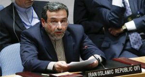 New Proposal of Sanctions Would Affect Nuclear Deal: Iran