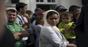 Germany: Pakistanis Among Top Failed Asylum Seekers