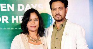 Irrfan Khan's Wife Writes A Note To His Fans