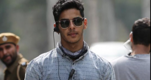 How Ishaan Lost 8 Kg in 12 Days For Film