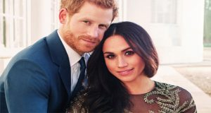 Markle 'Baptised By Archbishop Ahead Of Marrying Harry'