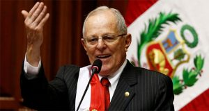 Peru President Resigns on Allegations of Buying Votes