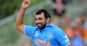 Shami Accused of Match Fixing After Domestic Violence
