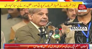 Nawaz Sharif Is, Was And Will Remain Party's Quaid: Shehbaz