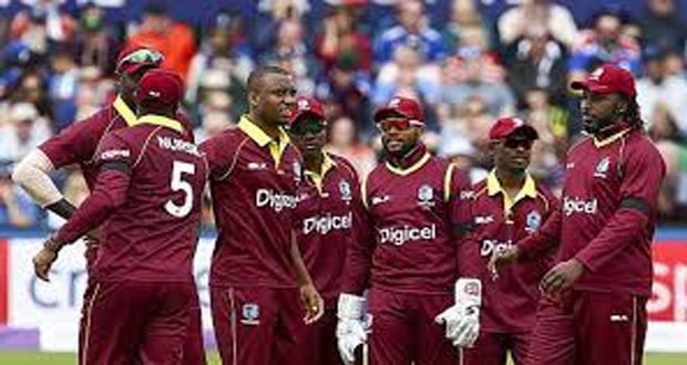 WI Delay Squad Announcement For Pakistan Series