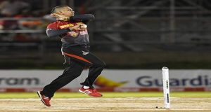 Sunil Narine´s Bowling Action Reported