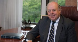 US: John Dowd Quits as Trump's Lead Lawyer