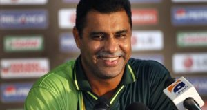 Waqar thanks Foreign Commentators For Visiting