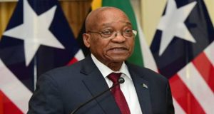 Zuma To Be Prosecuted On Corruption Charges