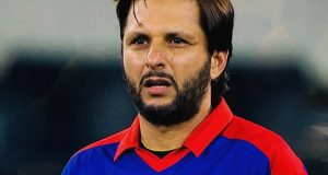 Shahid Afridi to Not Play Today's PSL Eliminator