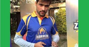 Mohammad Amir to Lead Kings, After Immad Went Injured