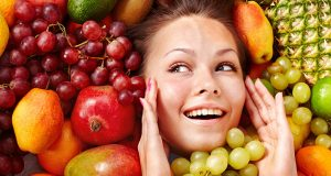 Superfoods For A Healthy Skin