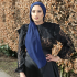 Hijab Wearing Girl Competes in Miss England