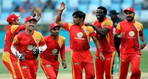 Islamabad United Beat Karachi Kings By 8 Wickets