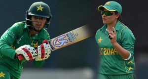 Maroof, Mir Guides Pakistan To Seal The Series Against SL
