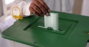 By-election Being Held For AJK Legislative Assembly Seat