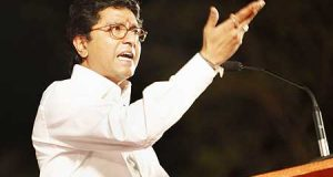 Raj Thackeray Lashes Out at Sridevi's State Funeral