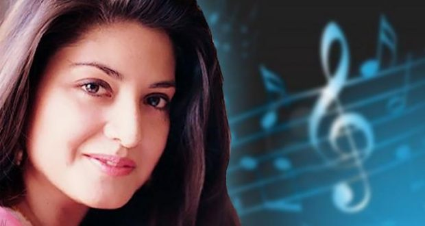 Nazia Hassan's Life in Pictures