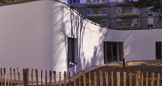 France: First 3D-Printed Home Unveiled in Nantes