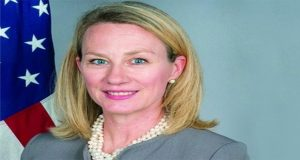 Senior US Official Visits Pakistan For Third Time In A Year