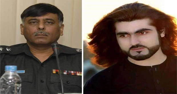 JIT Holds Anwar Responsible For Naqeeb's Murder: Sources