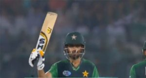 Babar Azam Needs 48 Runs To Break Virat Kohli's Record