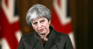May Suffers Embarrassing Brexit Defeat In House Of Lords