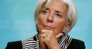 IMF Chief Suggests India To Focus On Women